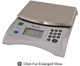 Escali Baking Scale Pana