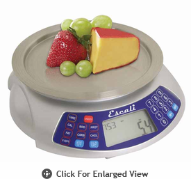 Escali Digital Scales Cibo