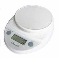 Escali Scales Primo White