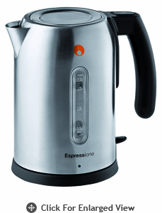 Espressione  Stainless Steel Kettle