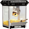 Funtime  Carnival-Style Popcorn Machine Black
