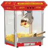 Funtime  Carnival-Style Popcorn Machine Red
