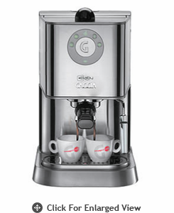 Gaggia Semi-Automatic Espresso Machine Baby Twin