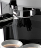 Gaggia Semi-Automatic Espresso Machine Evolution Black