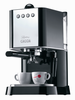 Gaggia Semi-Automatic Espresso Machine New Baby Black