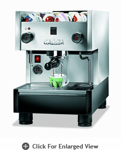 Gaggia TS Semi-Commercial Espresso Machine