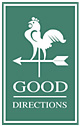 Good Directions Smithsonian&reg Collection Weathervanes