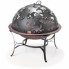 Good Directions  Starry Night  Fire Bowl with Copper