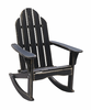 Great American Woodies� Cottage Classic Collection Adirondack Rocker