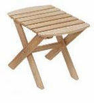 Great American Woodies�   Cypress Collection  Tables