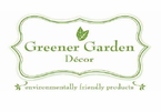 Greener Garden  Recycled Redwood Planter Boxes
