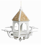 Home Bazaar  Bird Feeders