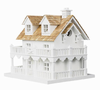 Home Bazaar Cape Cod w/Bracket Birdhouse