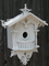 Home Bazaar Cuckoo Cottage Birdhouse