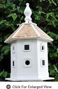 Home Bazaar  Danbury Dove-Cote Large  BirdHouse