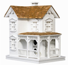 Home Bazaar Farmhouse Birdhouse