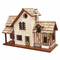 Home Bazaar  French Country Home  Birdhouse