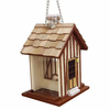 Home Bazaar  French Hamlet   Bird Feederr