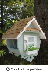 Home Bazaar Little Wren Feeder