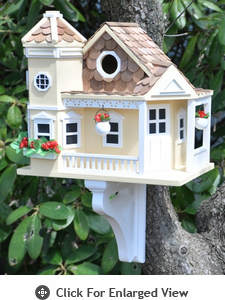 Home Bazaar Sea Cliff Cottage   Birdhouse