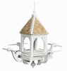 Home Bazaar The Windamere Hanging Feeder