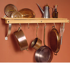 J.K. Adams  Pot Racks