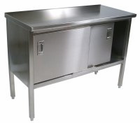 "John Boos 48"" Cucina Marcella Work Table"
