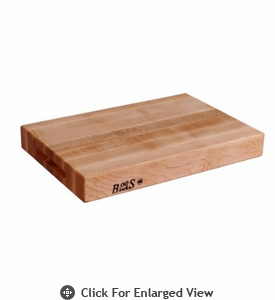 John Boos  RA-Board  Reversible-Edge Grain