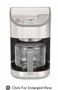 Krups Coffee Machine KM4065