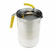 Kuhn Rikon <br>4th Burner Multi-Pot<br> Yellow