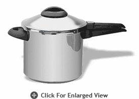Kuhn Rikon 7 Liter Duromatic Top Model Pressure Cooker
