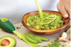 Kuhn Rikon Avocado Knife