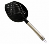 Kuhn Rikon Colander Scoop Black