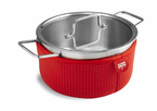 Kuhn Rikon  Colori Cook and Serve 2 Quart