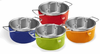 Kuhn Rikon Colori Cook and Serve 3 Quart