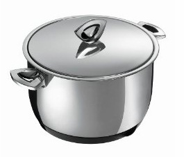 Kuhn Rikon Durotherm Swiss Thermal Cookware