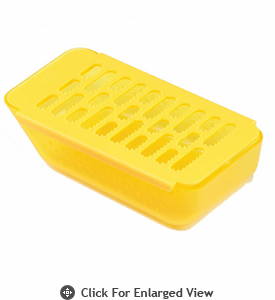 Kuhn Rikon Greater Grater - Yellow