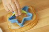 Kuhn Rikon Kinderkitchen My Cookie Cutters, set of 3
