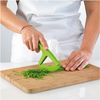 Kuhn Rikon Kulu Herb & Vegetable Knives