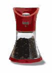 Kuhn Rikon  Mini Glass Vase Grinders