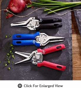 Kuhn Rikon  Multi-Use Kitchen Shears