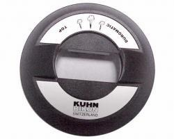 Kuhn Rikon Pressure Cooker Valve Housing Duromatic Top Model