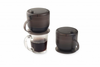 Kuhn Rikon Single Cup Easy Brew - Black