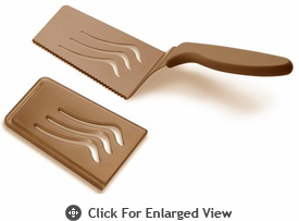 Kuhn Rikon Slice & Serve Set of 2 - Copper