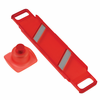 Kuhn Rikon Thick Thin Mandoline - Red