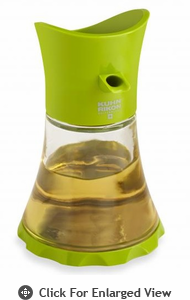 Kuhn Rikon Vase Cruet Oil/Vinegar - Green