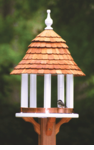 Lazy Hill Farm   Bird Houses
