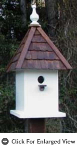 Lazy Hill Farm Loretta Bird House