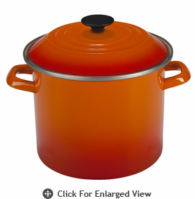 Le Creuset 6 Quart Stockpot Free Gift with Purchase of $300 or More