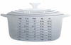 Le Creuset Measure Magnet Free Gift with Purchase of $125 or More